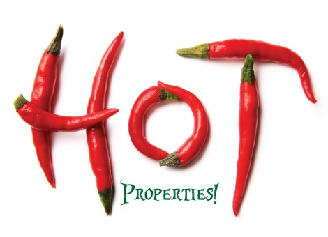 New Listings Hot Properties